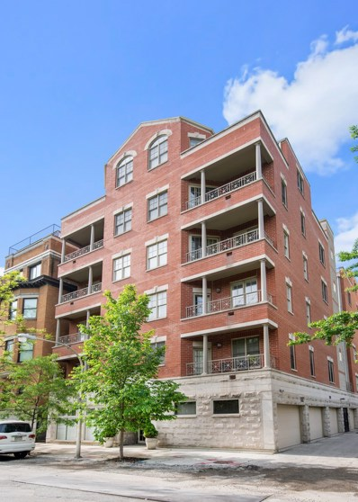 120 W Oak Street UNIT 2D, Chicago, IL 60610 - #: 10609831