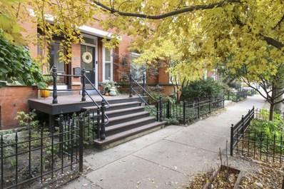 2511 N RACINE Avenue, Chicago, IL 60614 - #: 10609835