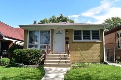 2207 LEYDEN Avenue, River Grove, IL 60171 - #: 10609837