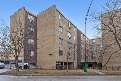 7320 N Rogers Avenue UNIT 514, Chicago, IL 60626 - #: 10609864
