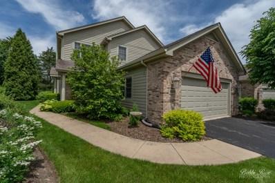 808 Villa Drive, Crystal Lake, IL 60014 - #: 10609893