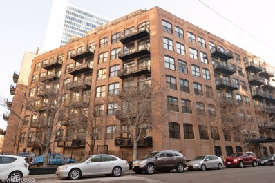 520 W Huron Street UNIT 306, Chicago, IL 60654 - #: 10609900
