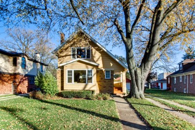 1325 Grove Avenue, Park Ridge, IL 60068 - #: 10609910