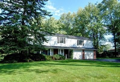 1650 W Greenbriar Drive, Mount Prospect, IL 60056 - #: 10609915