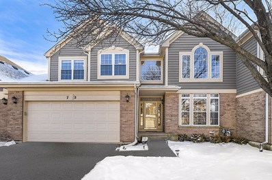 75 Wellesley Circle, Northbrook, IL 60062 - #: 10609922