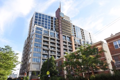 1530 S STATE Street UNIT 907, Chicago, IL 60605 - #: 10609927