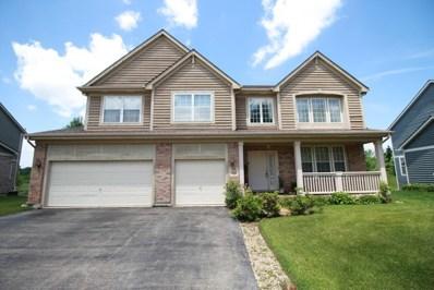 1686 Haig Point Lane, Vernon Hills, IL 60061 - #: 10609939