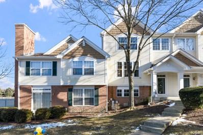1136 Georgetown Way, Vernon Hills, IL 60061 - #: 10610008