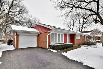 711 S Hi Lusi Avenue, Mount Prospect, IL 60056 - #: 10610071