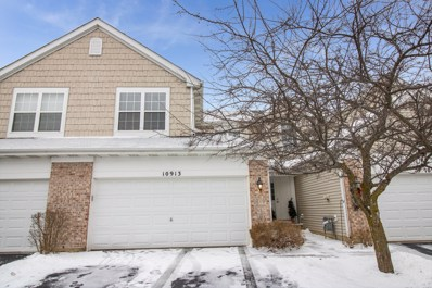 10913 CAPE COD Lane UNIT 0, Huntley, IL 60142 - #: 10610084