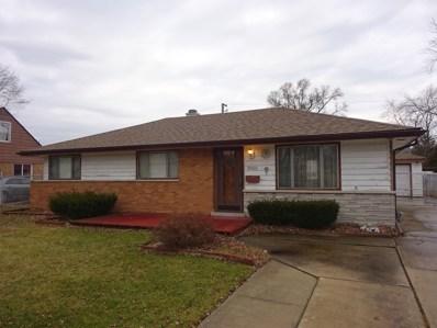 8400 Mulligan Avenue, Burbank, IL 60459 - #: 10610093