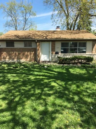 1371 Burnham Avenue, Calumet City, IL 60409 - #: 10610127