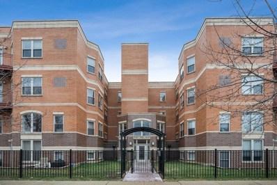 6015 N MOZART Street UNIT 102, Chicago, IL 60659 - #: 10610140