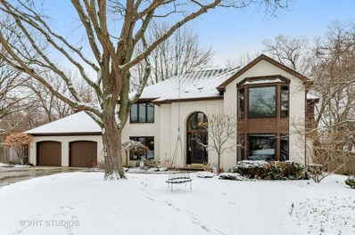 940 Burridge Court, Libertyville, IL 60048 - #: 10610154