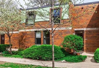 1254 W Westgate Terrace, Chicago, IL 60607 - #: 10610184