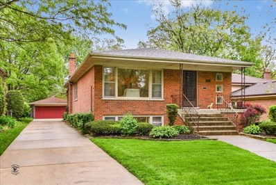 10731 S Seeley Avenue, Chicago, IL 60643 - #: 10610202