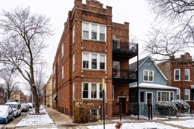 4300 N Troy Street UNIT 1E, Chicago, IL 60618 - #: 10610214