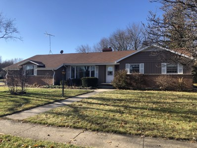 60 S Jane Drive, Elgin, IL 60123 - #: 10610232