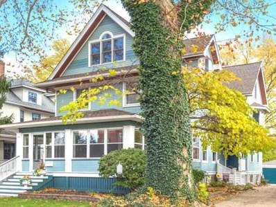 115 S Brainard Avenue, La Grange, IL 60525 - #: 10610241