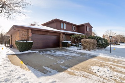 4345 Phyllis Drive, Northbrook, IL 60062 - #: 10610276