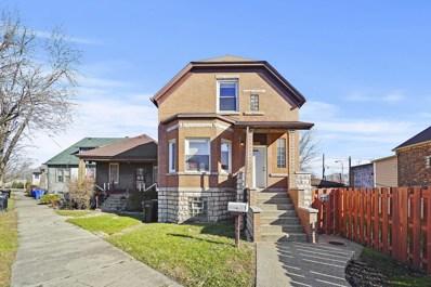10255 S Avenue G Avenue, Chicago, IL 60617 - #: 10610300