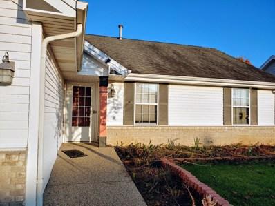 773 N Brookview Drive, Byron, IL 61010 - #: 10610302