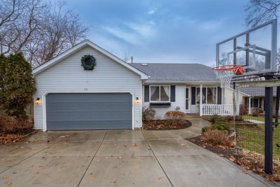 435 Elm Court, Twin Lakes, WI 53181 - #: 10610303