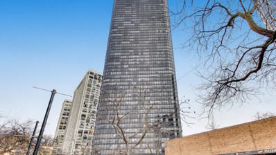 5415 N Sheridan Road UNIT 601, Chicago, IL 60640 - #: 10610316