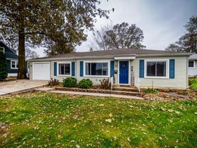 443 Krenz Avenue, Cary, IL 60013 - #: 10610327
