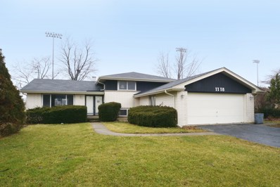 1118 S Tamarack Drive, Mount Prospect, IL 60056 - #: 10610331