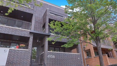 4956 N Western Avenue UNIT 3N, Chicago, IL 60625 - #: 10610345