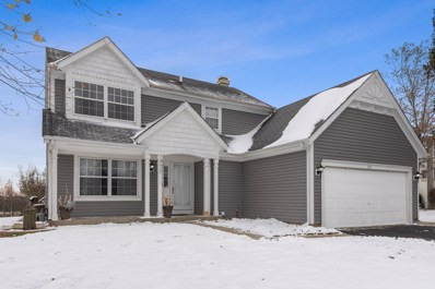 291 Beaumont Court, Bartlett, IL 60103 - #: 10610366