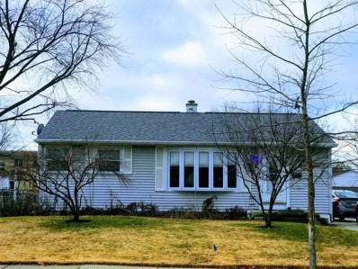 3903 Jay Lane, Rolling Meadows, IL 60008 - #: 10610436