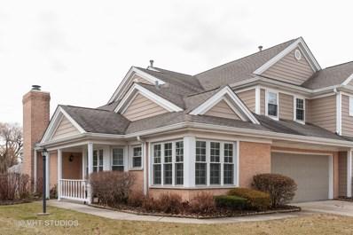 191 WOODSTONE Drive, Buffalo Grove, IL 60089 - #: 10610453