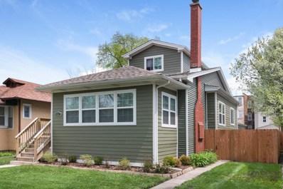 4517 N Monticello Avenue, Chicago, IL 60625 - #: 10610481