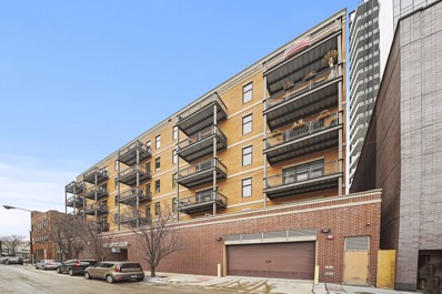 725 N Aberdeen Street UNIT 402, Chicago, IL 60642 - #: 10610484