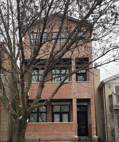 5348 N Ashland Avenue UNIT 2, Chicago, IL 60640 - #: 10610548