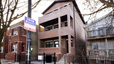 5348 N Ashland Avenue UNIT 3, Chicago, IL 60640 - #: 10610550