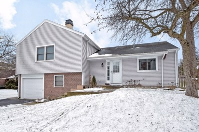 136 WALLACE Court, Bartlett, IL 60103 - #: 10610552