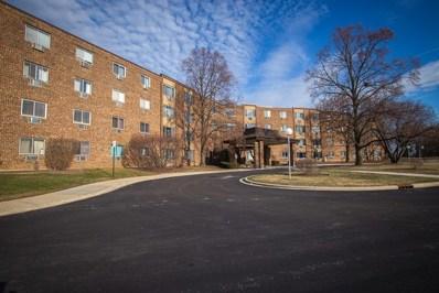1880 Bonnie Lane UNIT 116, Hoffman Estates, IL 60169 - #: 10610586