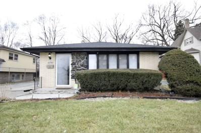 14708 Chicago Road, Dolton, IL  - #: 10610626