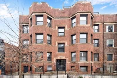 746 W Cornelia Avenue UNIT GW, Chicago, IL 60657 - #: 10610641