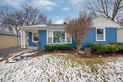 320 N Schubert Street, Palatine, IL 60067 - #: 10610663