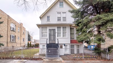 3214 W Belle Plaine Avenue, Chicago, IL 60618 - #: 10610694