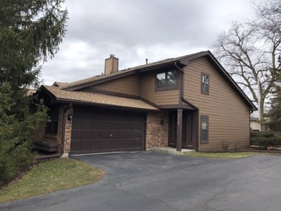 916 Indian Boundary Drive, Westmont, IL 60559 - #: 10610721
