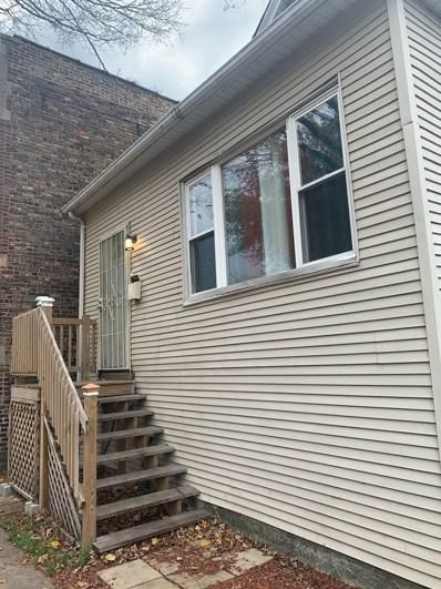 9103 S Blackstone Avenue, Chicago, IL 60619 - MLS#: 10610734