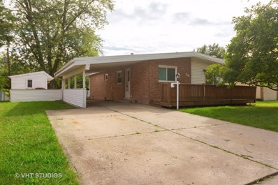 26 E MANCHESTER Drive, Chicago Heights, IL 60411 - #: 10610736