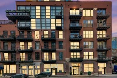 300 W Grand Avenue UNIT 606-506, Chicago, IL 60654 - #: 10610745