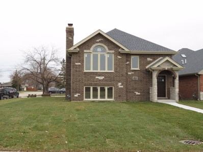 8403 S 79th Avenue, Justice, IL 60458 - #: 10610746