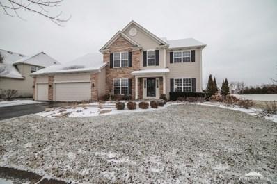 187 Willowwood Drive, Oswego, IL 60543 - #: 10610766